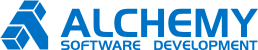 Alchemy Software Development homepage