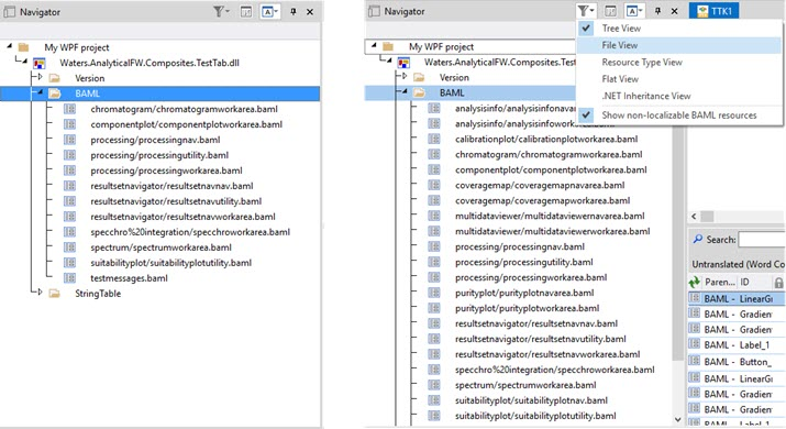 Overview: WPF Editor